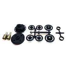 RO-M21059 - Gear Diff Set (Complete)