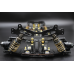 MTS 1/10 Electric FFV3 Pro Car Kit - Free Shipping.