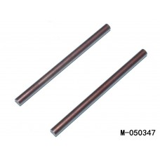 M-050347  FRONT ARM PIVOT PIN 3*47(2)