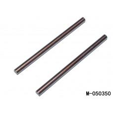 M-050350 Rear ARM PIVOT PIN 3*47(2)