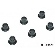 M-123001 STEEL STEERING BUSHING (4)