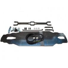 RO-MTS-T3-MMCK - T3 Mid Motor Conversion Kit
