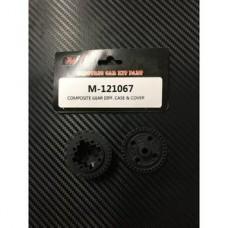 M121067 - DIFF CASE COVER