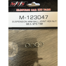 M-123047 - Suspension Arm Ball Joint Hex Nut