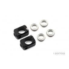M-123702 Steering Block Holder (2deg)