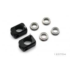 M-123704 Steering Block Holder (4deg)