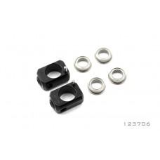 M-123706 Steering Block Holder (6deg)