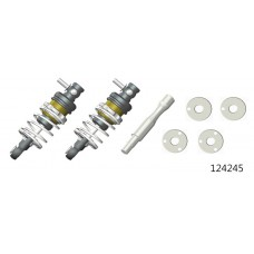 M-124245 REDUCED AIR SHOCKER (45MM)(2)