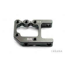 M-125454 Alu. Rear Arm Joint Holder (R )