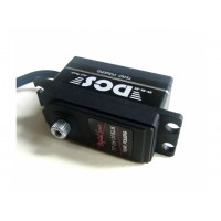 Digital Coreless Servo - Low Profile (Light Weight, Plastic Casing)